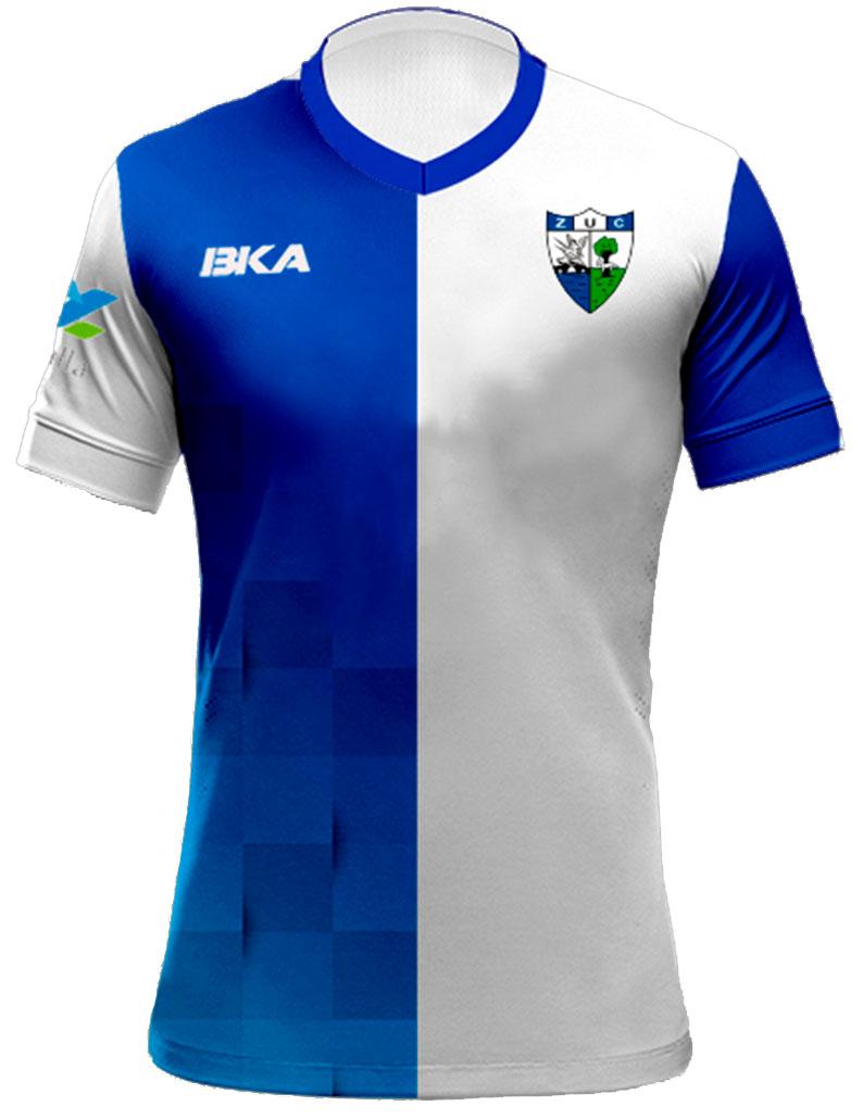 Camiseta Oficial Zalla U.C.